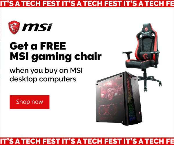 techfest sale