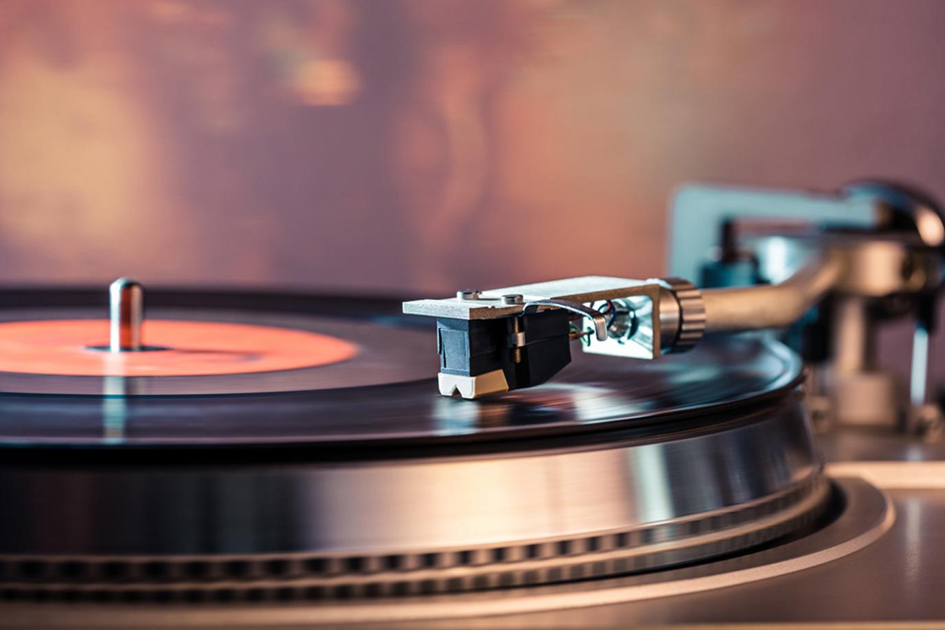 How to start your vinyl collection | Virgin Megastore