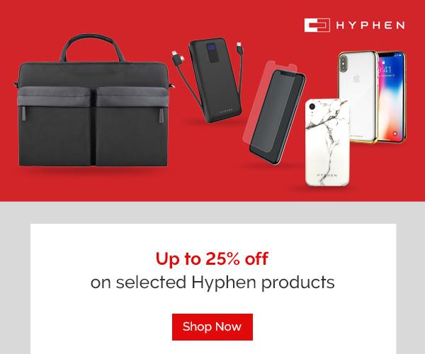 Hyphen X
