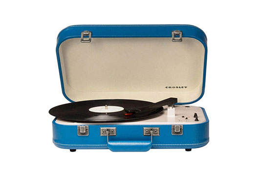 Crosley Coupe Bluetooth Turntable