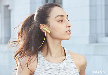 Choosing the Perfect Workout Headphones