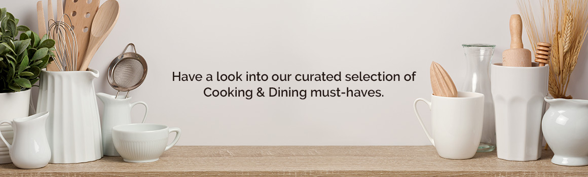 Cooking&dining