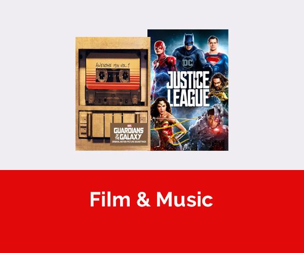 Film & Music