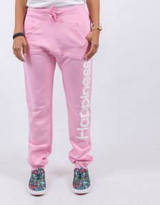 Happiness Turca Bubble Gum Sweatpants