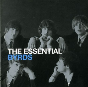 ESSENTIAL BYRDS (HOL)