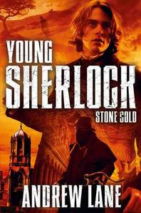 Stone Cold Young Sherlock Holmes