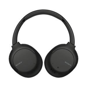 Sony WH-CH710N Black Wireless Noise Cancelling Headphones