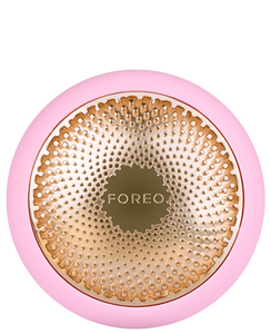 Foreo UFO Pearl Pink Smart Mask Treatment Device