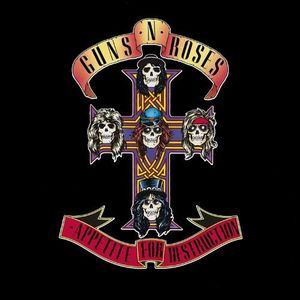 Appetite For Destruction (OGV)