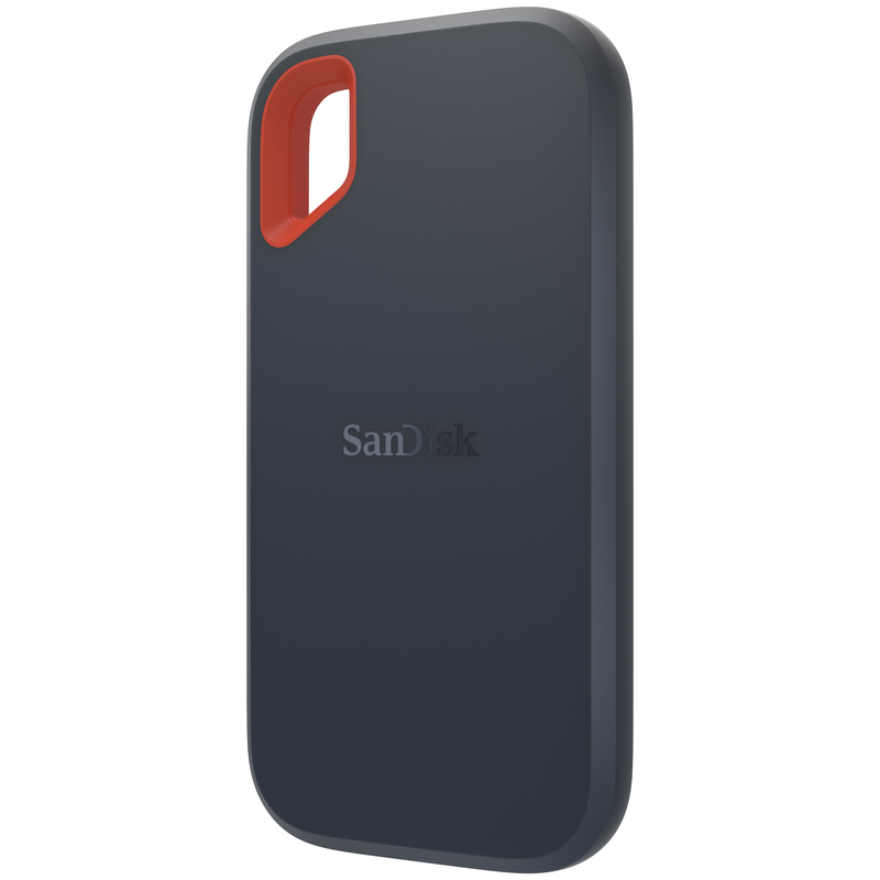 SanDisk Extreme 2TB SSD