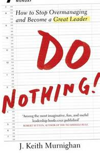 Do Nothing