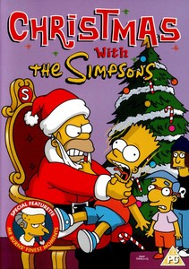 The Simpsons: Christmas