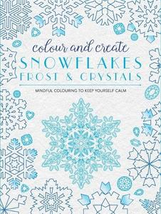 Snowflakes Frost & Crystals
