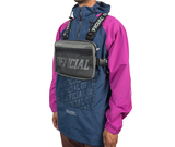 Official Tactical Chest Utility Bag Grey