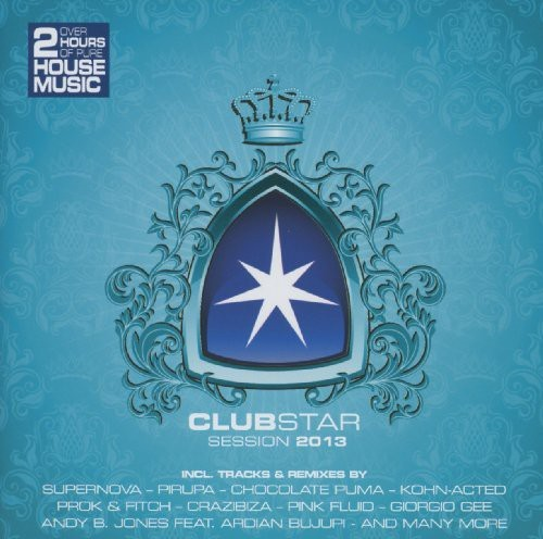 CLUB STAR SESSIONS 2013 / VARIOUS