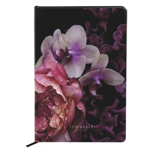 Ted Baker A5 Notebook Splendour