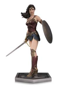 Justice League Movie Wonder Woman 13 Inch Statue