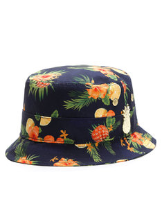 Cayler & Sons Gld Fruity Summer Navy/Brown/Mc Cap