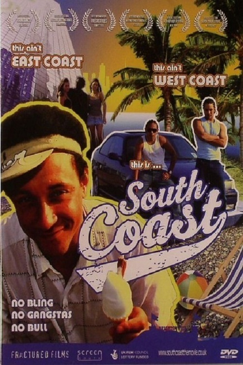 This is South Coast