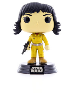 Funko Pop Star Wars Episode 8 Rose Vinyl Figure