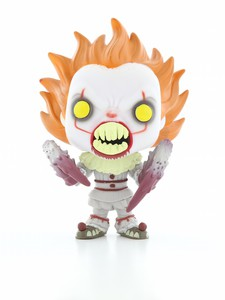 Funko Pop It S2 Pennywise Spider Legs Vinyl Figure