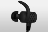 Blueant Pump Mini Hd Sportbuds Black Earphones