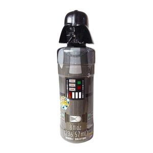 Imperial Toys Darth Vader Bubble Topper Black