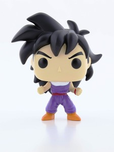 Pop Animation Dragon Ball Z S4 Gohan Training Outfit