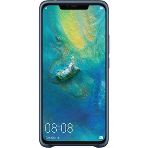 Huawei Silicone Case Blue for Mate 20 Pro