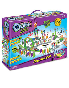 Amazing Toys ChaineX Skylab Adventure Amazing Planet