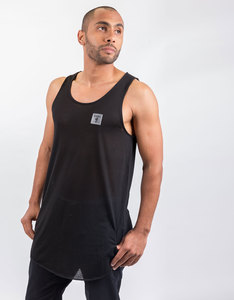 Cayler & Sons Wavey Black Tanktop