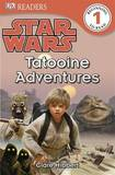 Star Wars Tatooine Adventures
