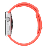 Apple Watch Pink Sport Band 42mm