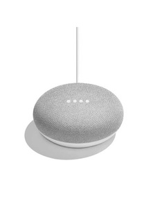 GOOGLE HOME MINI SMART SPEAKER CHALK