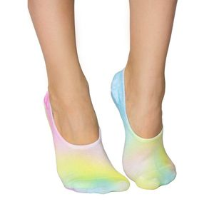 Living Royal Tie Dye Liner Unisex Socks Os