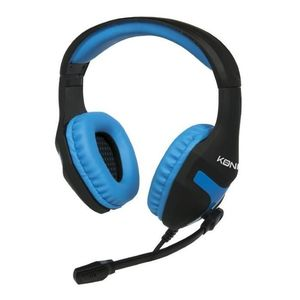 Konix Gaming Headset For Ps4/Tablet/Smartphones