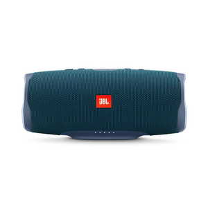 JBL Charge 4 Blue Speaker
