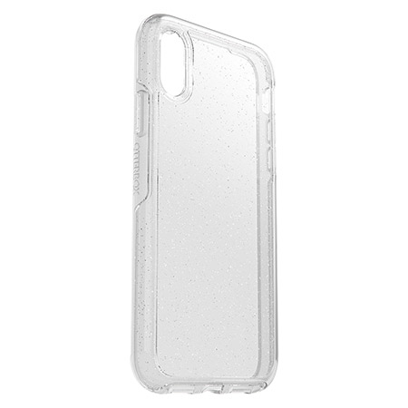 Otterbox Symmetry Clear Stardust Case For Iphone Xr Cases