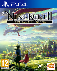 Ni No Kuni Ii: Revenant Kingdom [Pre-Owned]