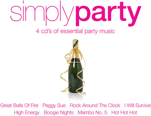 SIMPLY PARTY / VARIOUS (UK)