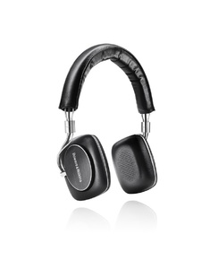 Bower & Wilkins P5 Series 2 Black Headphones