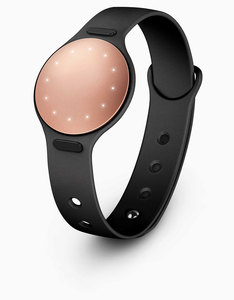 Misfit Shine 2 Rose Gold Activity Tracker