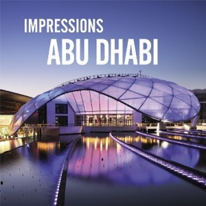 Impression Abu Dhabi Ferrari World