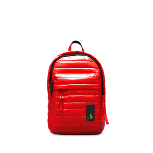 Mueslii Mini Backpack Red