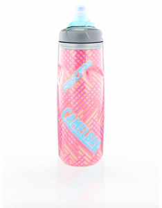 Camelbak Podium Chill 620ml Flamingo Bottle