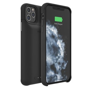 Mophie Juice Pack Access Black Battery Case for iPhone 11 Pro Max