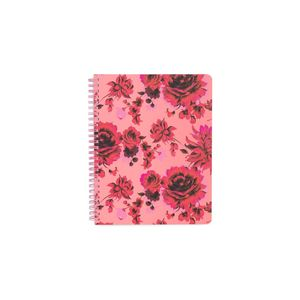Ban.do Potpourri Rough Draft Mini Notebook