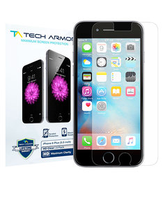 Tech Armor Hd Clear Screen Protector 3Pk iPhone 6