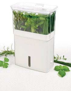 COLE & MASON CUT HERB KEEPER