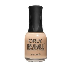 Orly Breathable Nail Treatment + Color Manuka Me Crazy 18ml